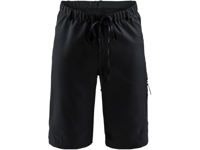 Craft Bike XT Shorts Jugend black/white